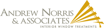 andrew norris & associates interior window treatments