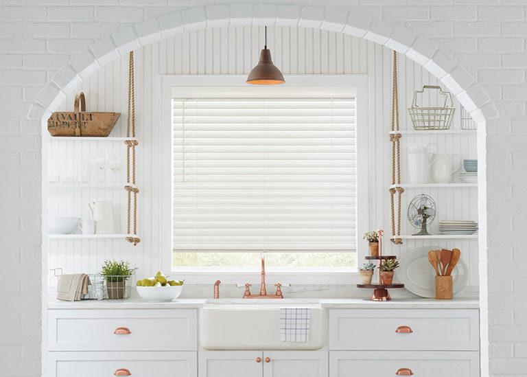 Customized Interior Window Treatments In Richmond Va